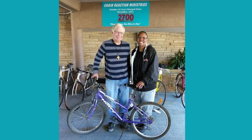 LATEST UPDATE: 2700 BikesShared!!