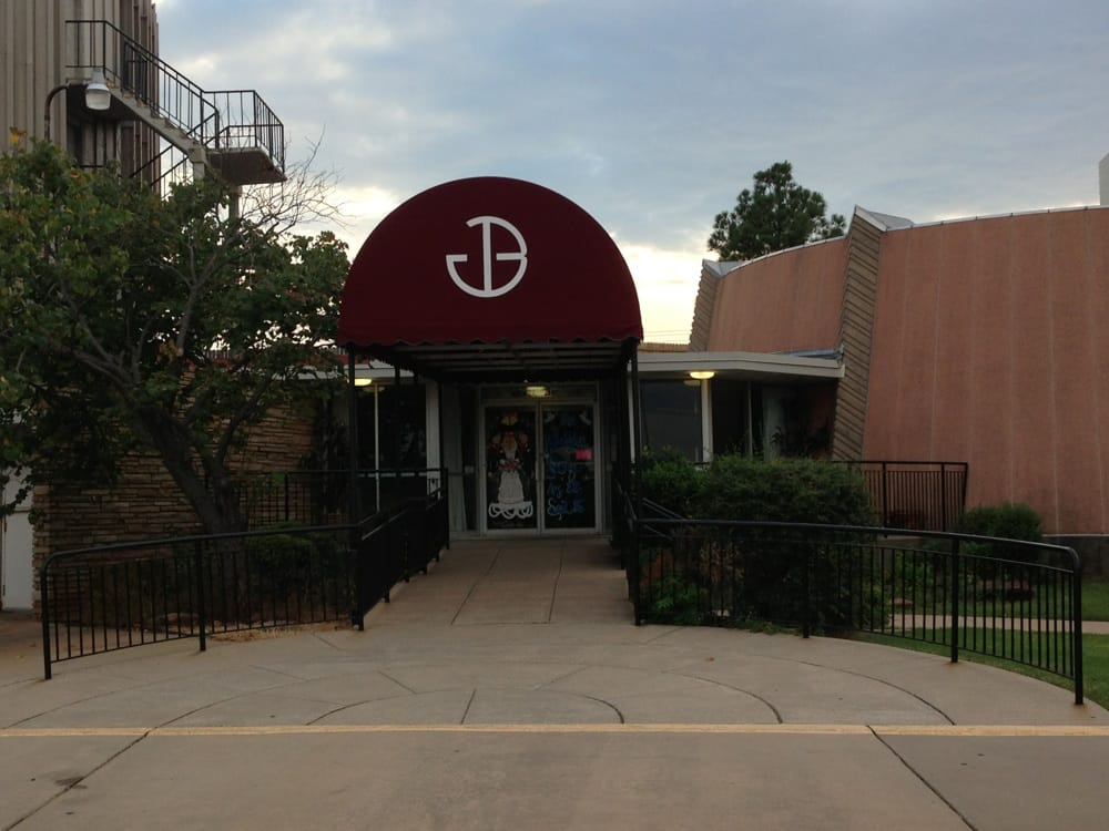 Jewel Box Theatre – First Christian Church of OKC