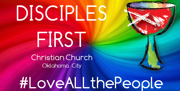 Disciples First Christian Church of OKC