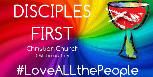Disciples First Christian Church of OKC